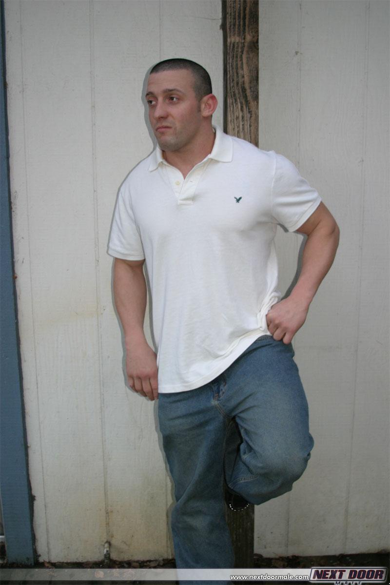 Meaty Hunk Gay 98