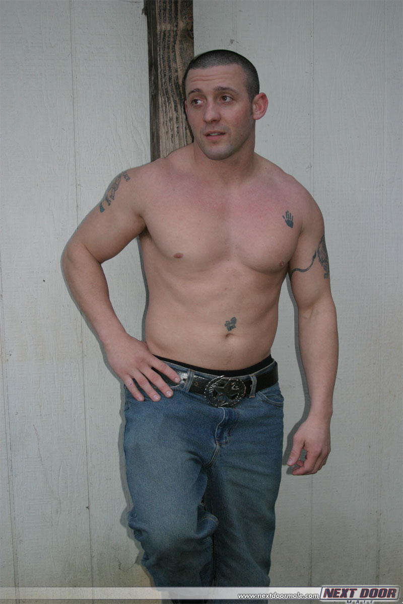 Meaty Hunk Gay 26