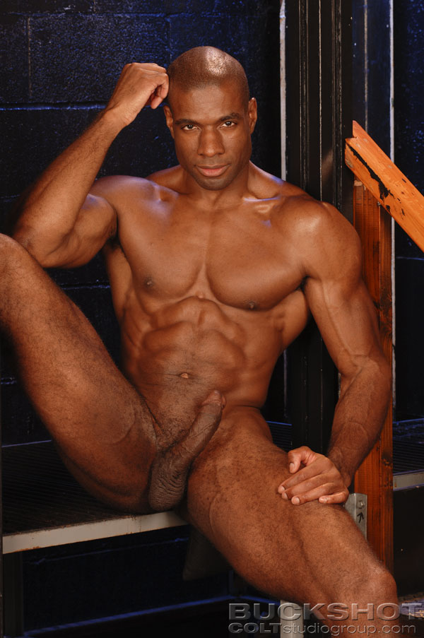 from Aiden gay muscle god